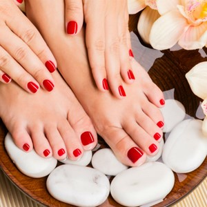 FREE 6 week Beauty Course - Manicures & Pedicures - Croydon