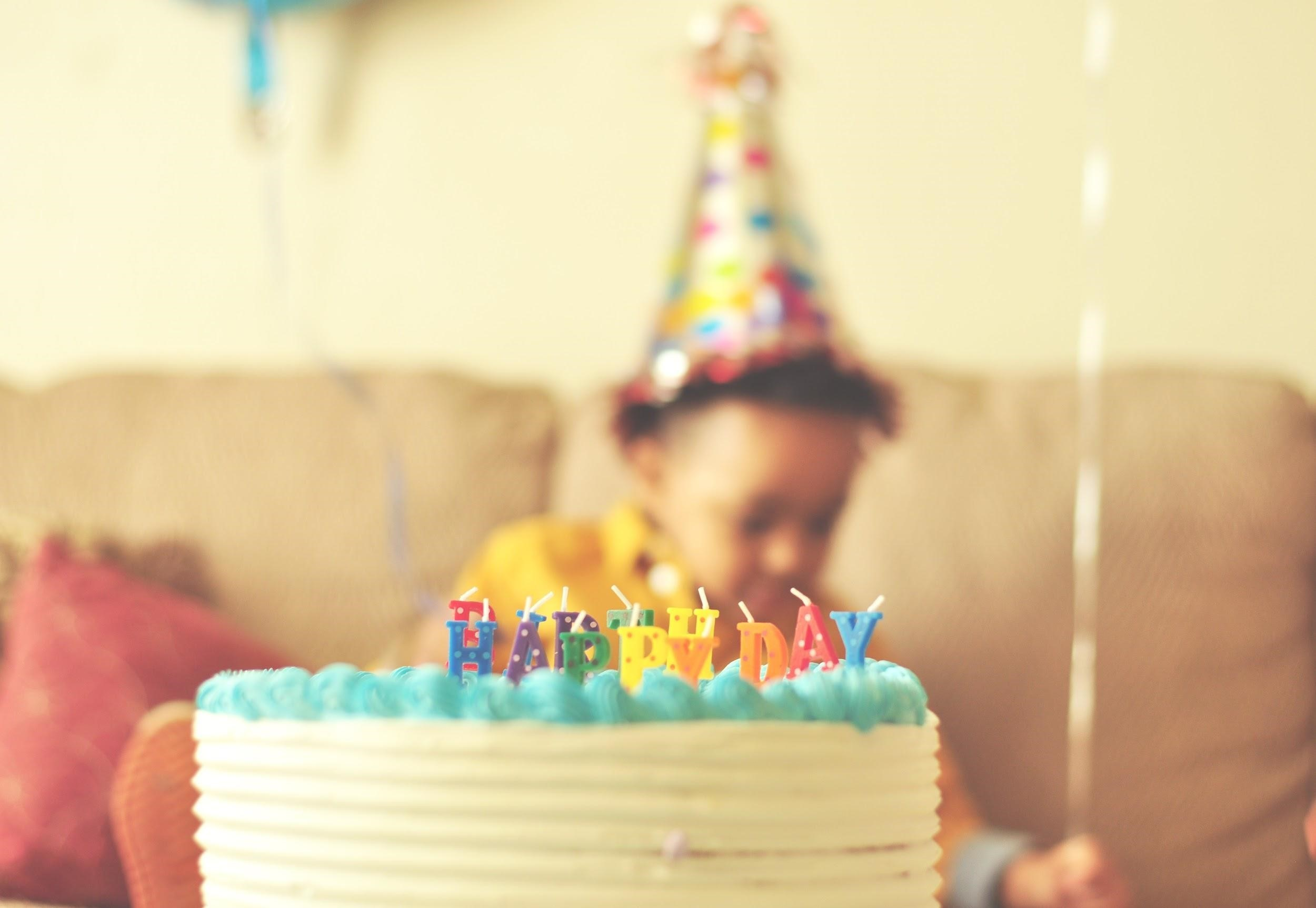 How to Throw a Simple, Budget-Friendly Birthday Party for Your Child